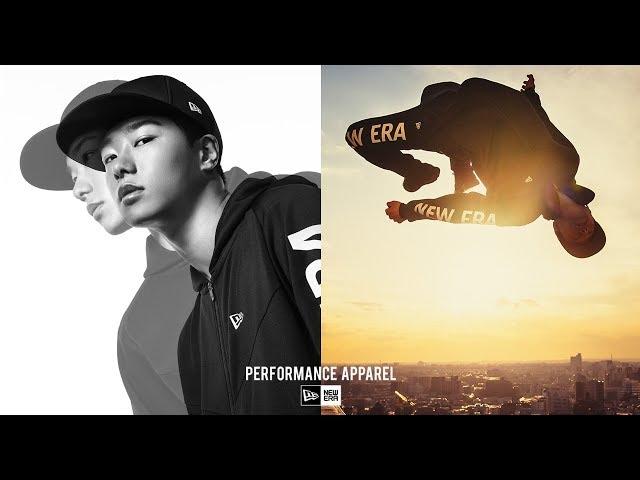 Performance Apparel | NEW ERA