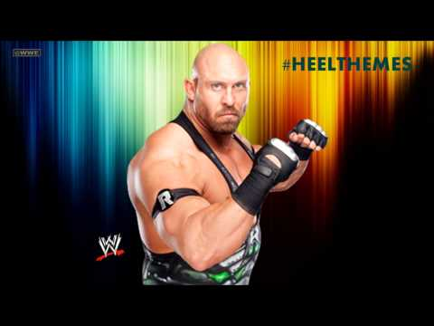"2012: WWE Ryback 2nd Theme Song ""Meat On The Table"" [Download Link]"