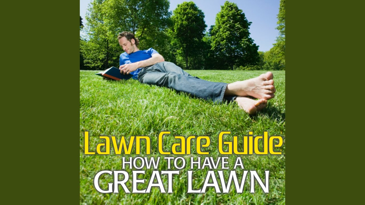 A guide to do it yourself lawn care youtube a guide to do it yourself lawn care solutioingenieria Gallery