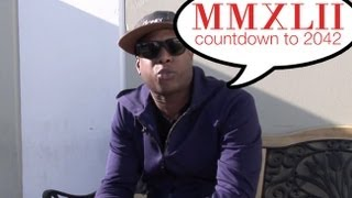 TALIB KWELI: America Has Yet to Honestly Deal w/ Race [Countdown to 2042]