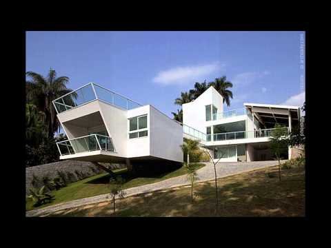 Great Modern Architecture Design News and Magazine to Build Smart House Plans