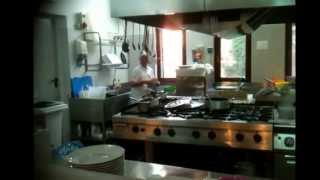 Maurino a camping Lacona pineta