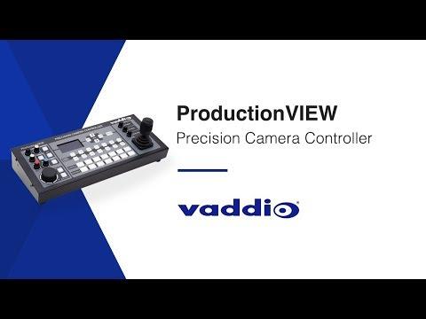 Start Controlling Your Camera Ptz 2201 10 Mini Ptz Do