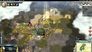 Civilization V Gods and Kings Tips and Tricks (Informative/Casual)