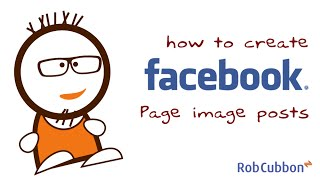 How to do Facebook image quotes for your Facebook Page