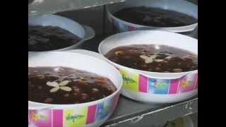 Omani sweet in UAE