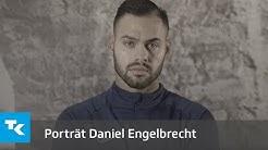 Porträt Daniel Engelbrecht