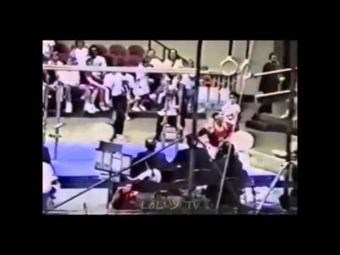 Gymnastics Huge 2015 Fail Compilation Accidents / Bloopers