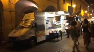 Peccati di Gola Fuori dal Comune - Street Food Festival