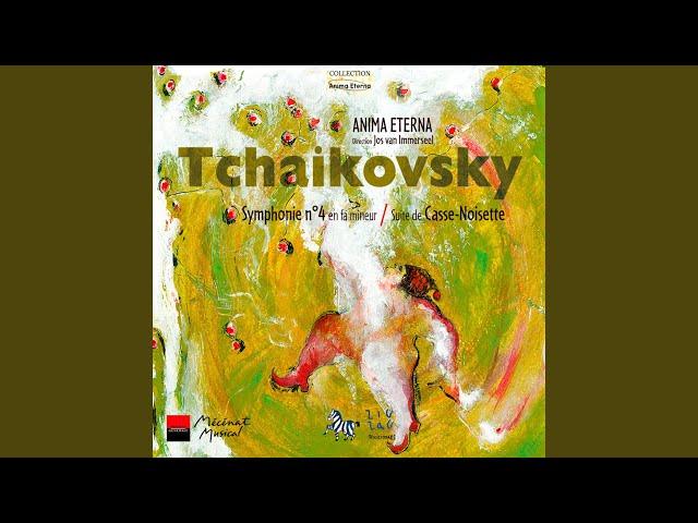 Symphonie No. 4 in F Minor, Op. 36: I. Andante sostenuto