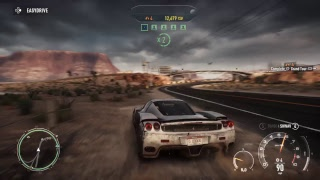 NCG | Need For Speed Rivals  - Sub Racing