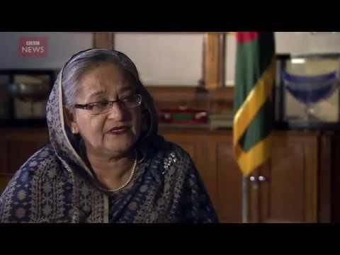PM Sheikh Hasina's Interview with Mishal Husain, BBC on UN's Millennium Development Goals