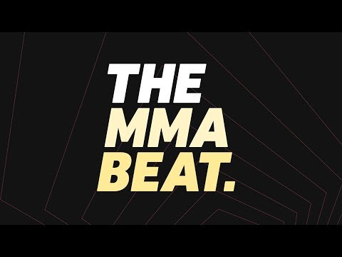 The MMA Beat Live -- October, 12, 2017