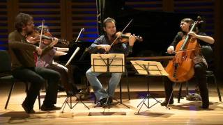 Robert Schumann: Love, music and madness