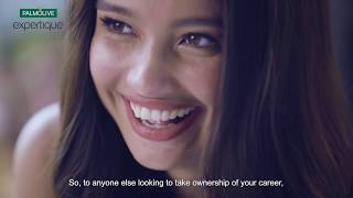 Kelsey Merritt: Owning It with Palmolive Expertique