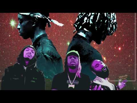Flatbush Zombies x The Underachievers type beat (Prod by Jack Taro)