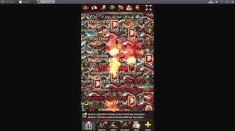 Game Of War Fire Age! KVK +4/5 set rally madness!!!!