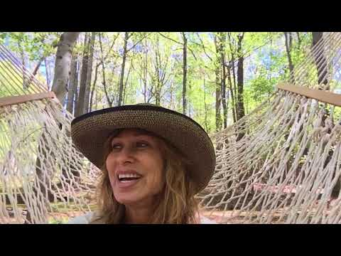 Stop the Binge Cycle and step into nature with Rebecca Cooper.