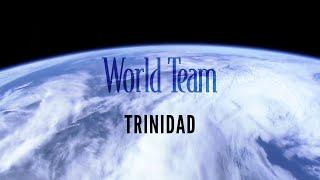 Acts of Faith Podcast - Trinidad