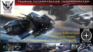 Zunthras Plays Star Citizen Alpha 3.5.0 PU by CIG thumbnail
