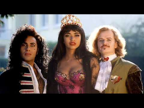 Army Of Lovers - Megamix by EuroNick61