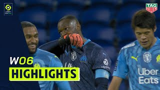 Highlights Week 6 - Ligue 1 Uber Eats / 2020-2021