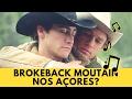E se o Brokeback Mountain fosse feito nos Açores?