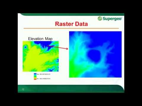 Online Course - What is GIS?