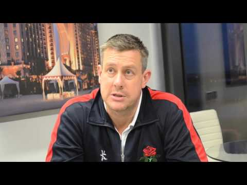 Ashley Giles on Jos Buttler entering the IPL auction