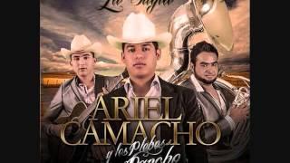 Juan Ignacio Esparragoza - Ariel Camacho (Estudio) 2013