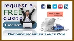 Is Car Insurance Cheaper For First Time Drivers Over Thirty Years Of Age – Quick Confirmation