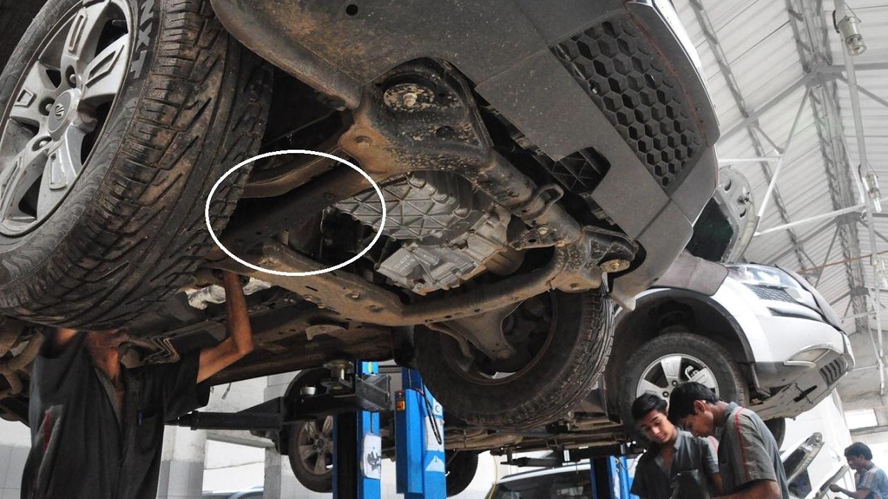 car engine manufacturing process pdf