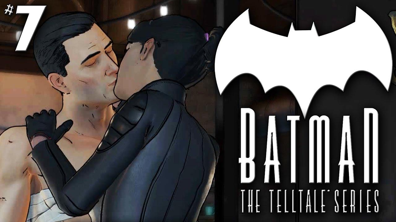 Секс бэтмен мутфилим