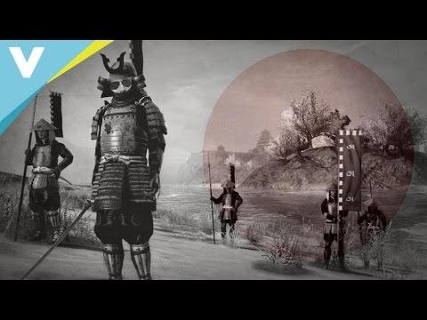 [Live] Valryan le Samouraï ! - Total War Shogun 2 / War Thunder / GSP 4 (Congo)