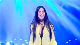 Video Ina Gardijan   24 dana BN Music 2017 download MP3, 3GP, MP4, WEBM, AVI, FLV Mei 2018