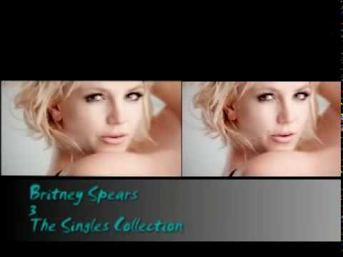 Britney Spears - 3 (Director's Cut VS Official Video)