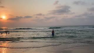 Netanya (Isreael) sea