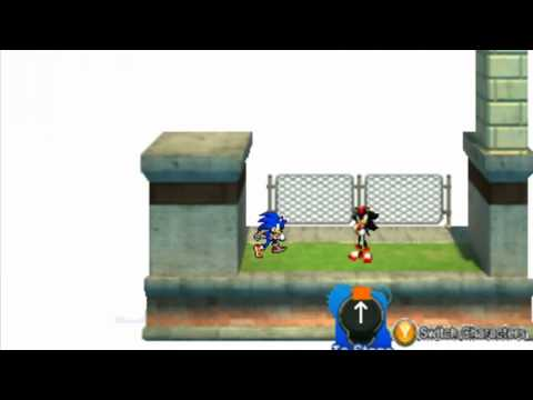 Sonic Generations Fangame Demo 2 Extra Part