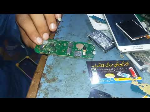 Nokia 220 Mobile White Display Solution 100000%