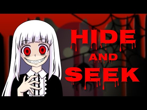 Hide and Seek | Gacha Life Music Video | GLMV (Lizz Robinett Cover)