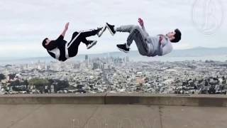CRAZY PEOPLE! 😱[ 2020] BEST FLIPS AND TRICKS PICKS 🔥