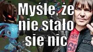 REPORT MID (Parodia League of Legends)
