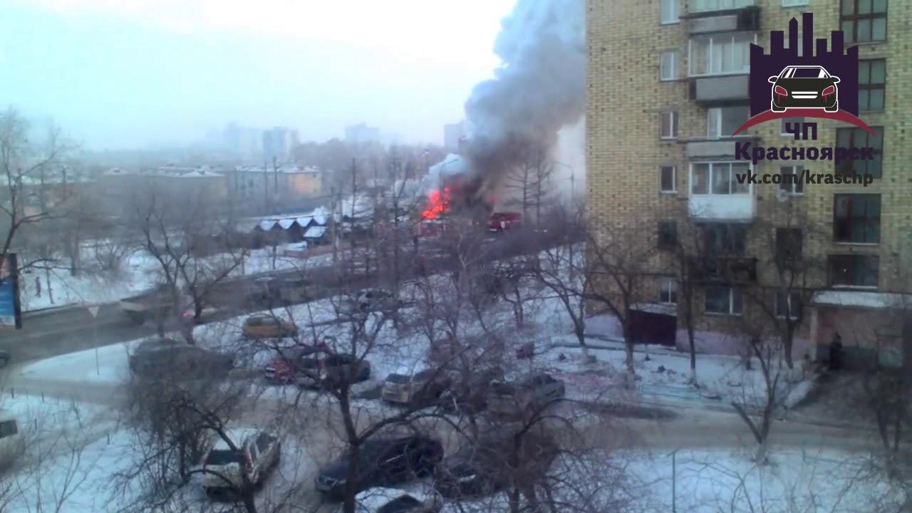 Свердловская 05.02.2018