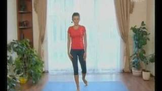 Карина Харчинская - Yoga1.avi