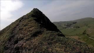 Parkhouse Hill, Peak District, UK, 2019