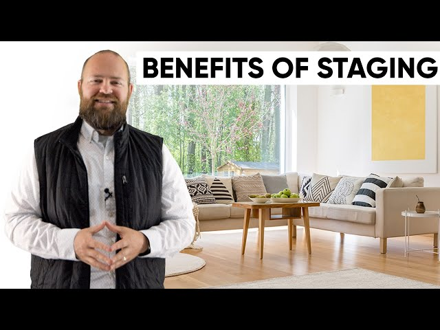 The MAJOR Benefits of Staging