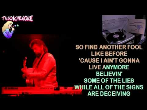 Alan Parsons  project sirius intro plus eye in the sky  karaoke great version