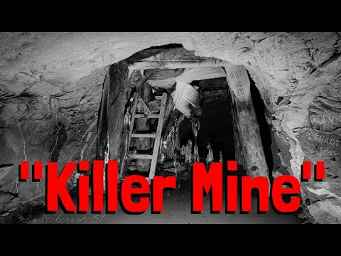 "Can JOHN DEHNER Survive the ""Killer Mine?"" • Best of ESCAPE Classic Radio"