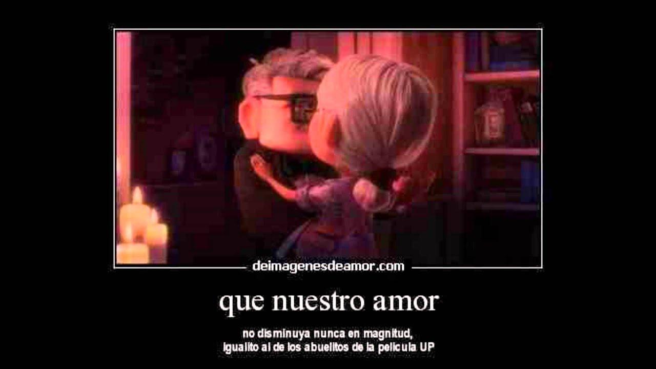 Imagenes De Amor Up Imagenes De Desamor Frases De Amor Up Una