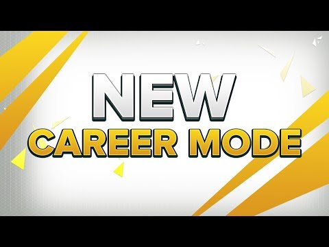 NEW FIFA 18 CAREER MODE! ROAD TO GLORY OR HIGH RATED TEAM! YOU DECIDE!